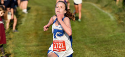 Paideia Cross Country Runner Named Runner of the Week